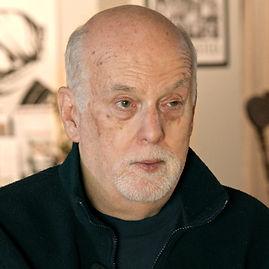 Dave Hayward - TUOR Interview - Still -