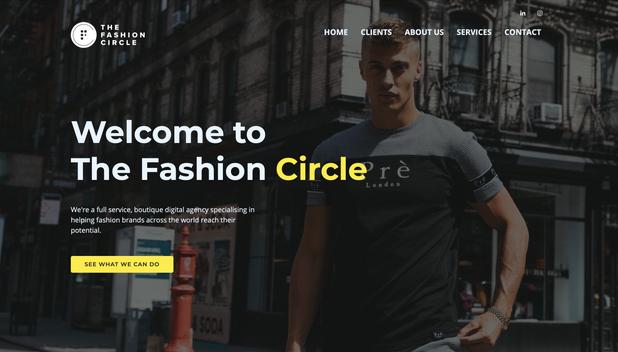 The Fashion Circle