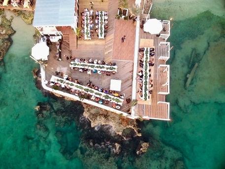 Aerial Reception Dinner.JPG