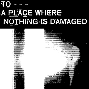 NOTHING IS DAMAGED