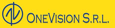 Logo della società OneVision S.r.l.