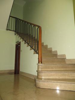 Base delle scale