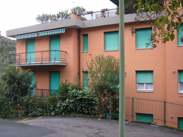 Appartamento a Celle Ligure