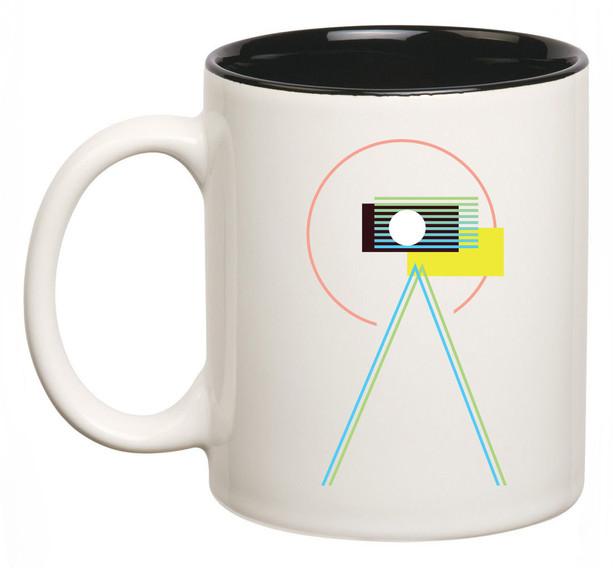 S.P. Mug