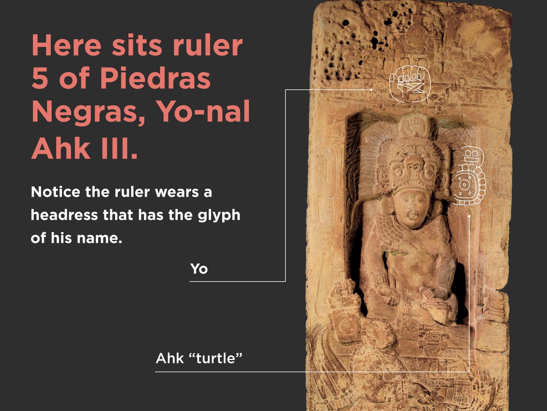 Ancient Stele Presentation Process 3