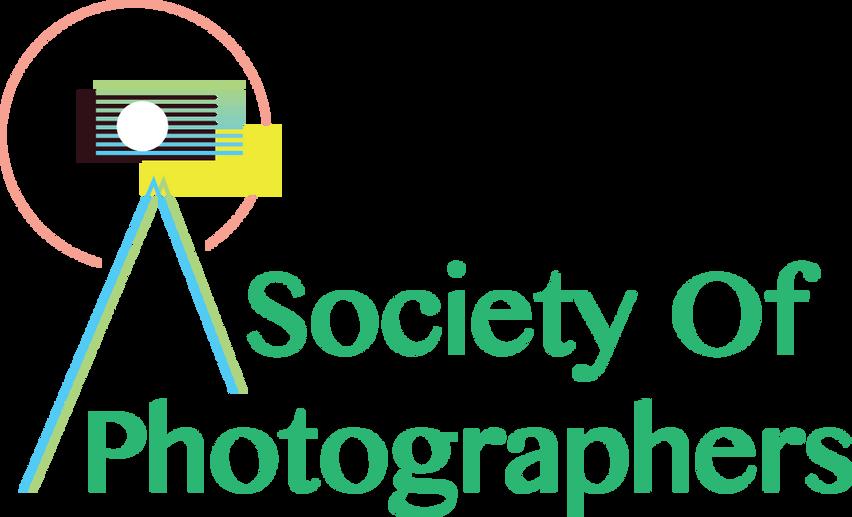 Society of Photographers Logo