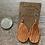Thumbnail: Mini teardrop earrings