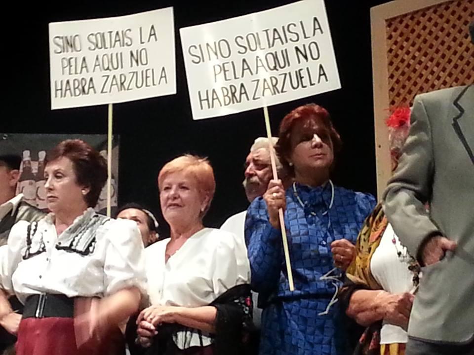 El Espíritu de la Zarzuela