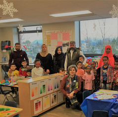 Circle of Care & Connection Family Drop-In Playroom