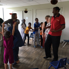 Sound, Movement and Play Program