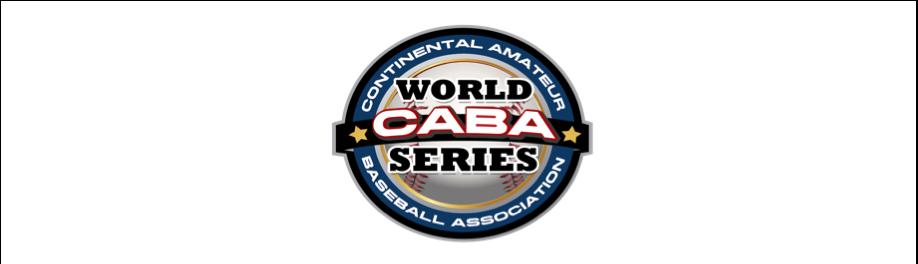 July 23-25 16u Boys CABA World Series