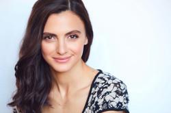 makeup artist for headshots