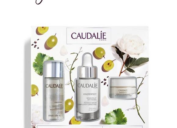 Caudalie N E W Vinoperfect Serum with FREE GIFTS