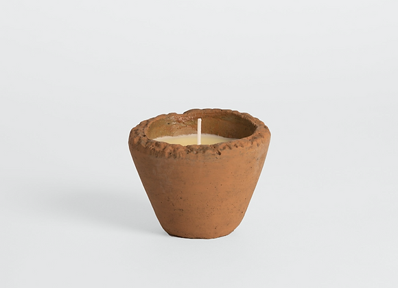 ST. EVAL Citronella Scented Small Candle Pot