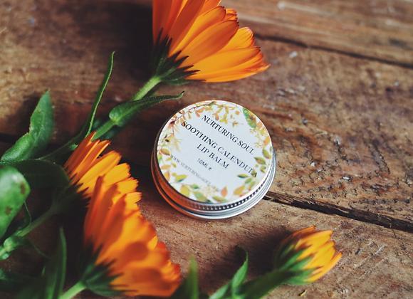 Soothing Calendula & Sweet Orange Lip Balm