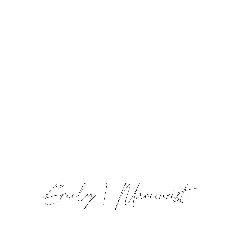 Emily | Manicurist