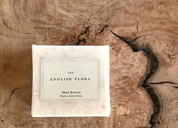 English Flora Soap 100g