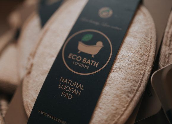 Natural Loofah Pad