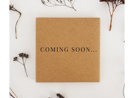 Letterbox Wellness | COMING SOON...