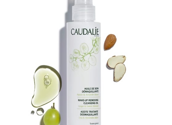 Caudalie Cleansing Oil 150ml