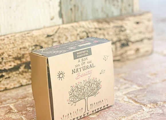 A Box of Natural Beauty Gift Set