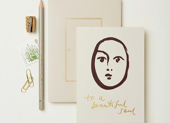 A Beautiful Soul Card