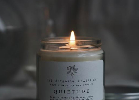 Quietude 120ml Soy Candle