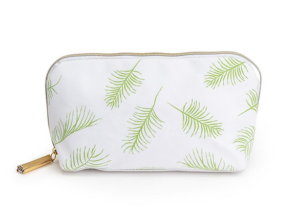 Botanical Wash Bag