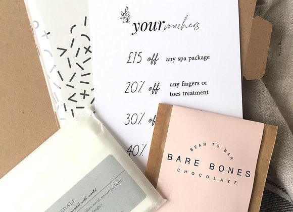 Limited Edition | HOPE + HOME Box