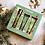 Thumbnail: Caudalie Fleur De Vignes Christmas Trio