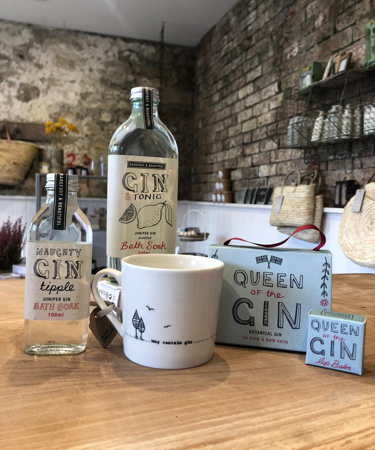 gin lovers gifts