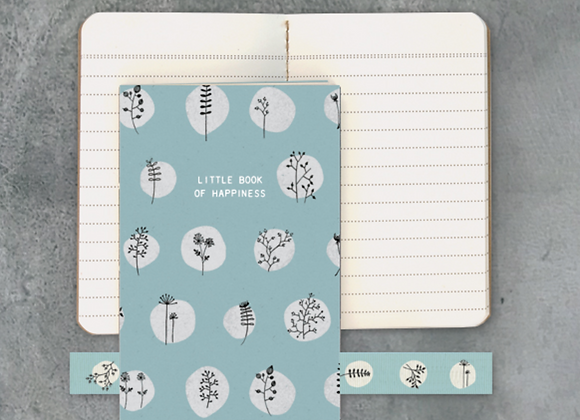 Small Notepad | little book of happiness