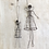 Thumbnail: Small Woven Wire Angel or Fairy