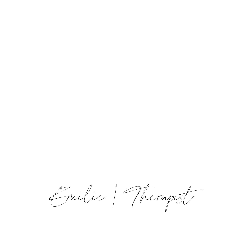 Emilie | Therapist