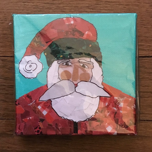 Mini Santa
