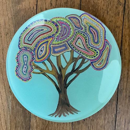 Aqua Magic Tree