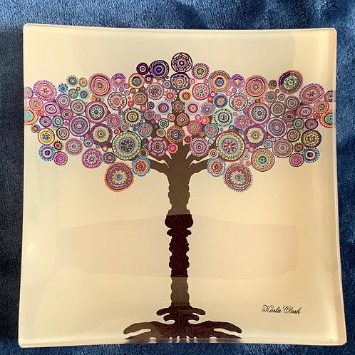 Magic Tree Trinket Tray