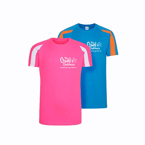 Goal Getters Football Shirt