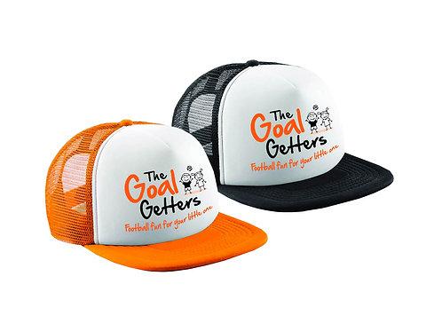 Goal Getters Trucker Caps