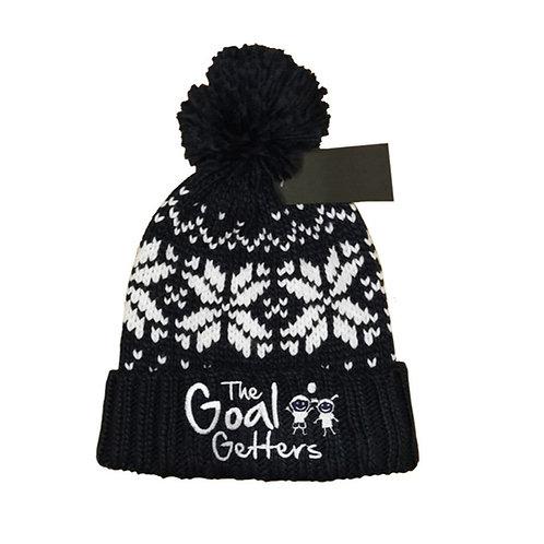 Goal Getters Bobble Hats