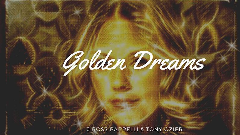 J Ross Parrelli Golden Dreams Female Rapper