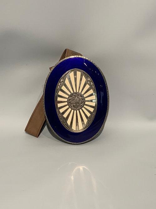 A French Art Nouveau Lady's handbag