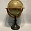 Thumbnail: Earth globe signed Delamarche.