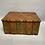 Thumbnail: A wooden Dutch colonial traveling box .