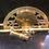 Thumbnail: A nice graphomètre, signed Canivet à la sphère à paris 1769 in bronze