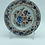Thumbnail: A polychrome porcelain plate from the XVIII century .