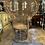 Thumbnail: A rattan armchair . Model also called Fauteuil Emmanuelle.