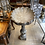 Thumbnail: A marble planter or washbasin in marble.