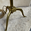 Thumbnail: A bronze floor lamp , France around 1950 .