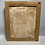 Thumbnail: A large ceiling tile made from earthware.